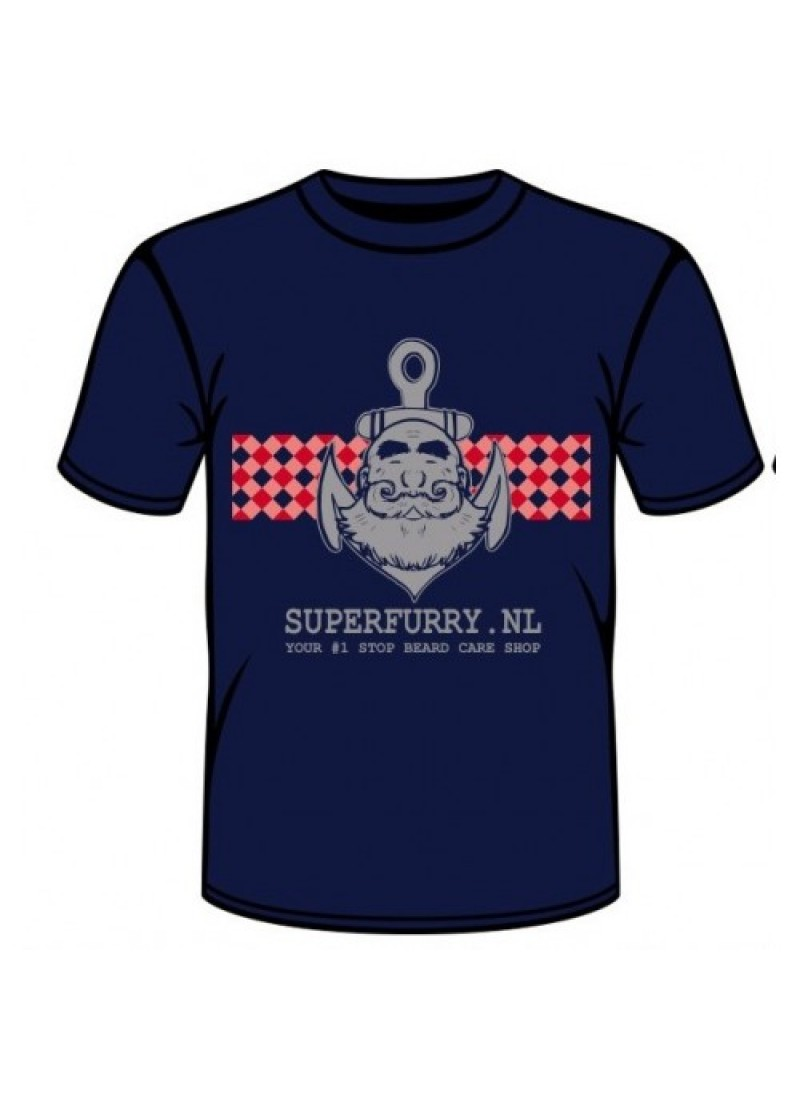 SUPERFURRY T-SHIRT 2.0