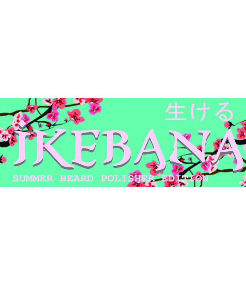 IKEBANA - LIMITED SUMMER EDITION BEARD POLISHER