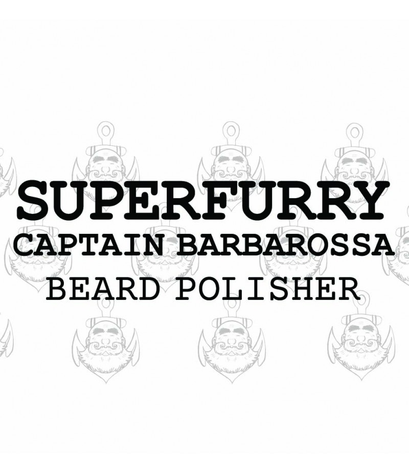 CAPTAIN BARBAROSSA