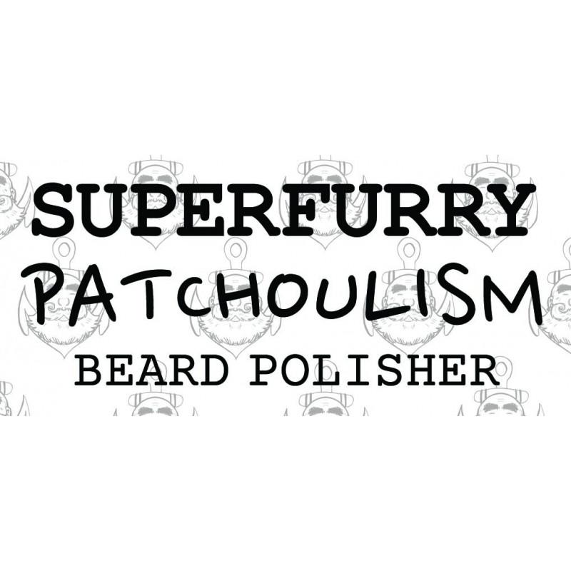 PATCHOULISM