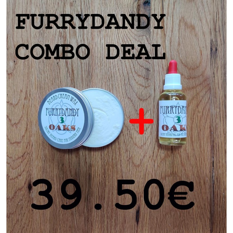 FURRYDANDY COMBO DEAL
