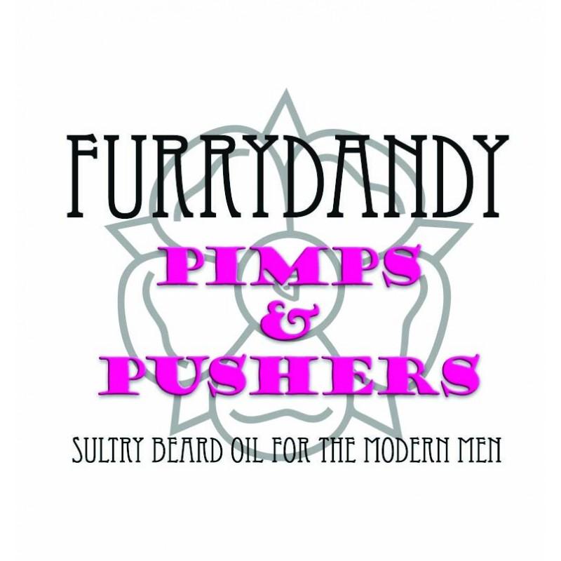 PIMPS & PUSHERS