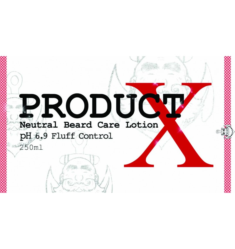 PRODUCT X
