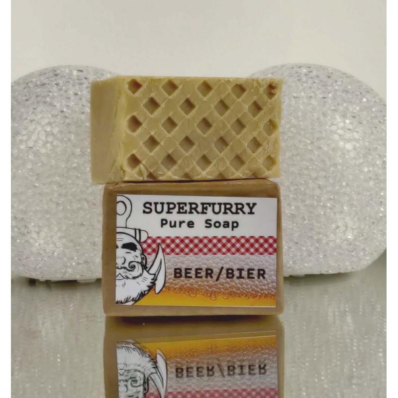 PURE SOAP BEER / BIER