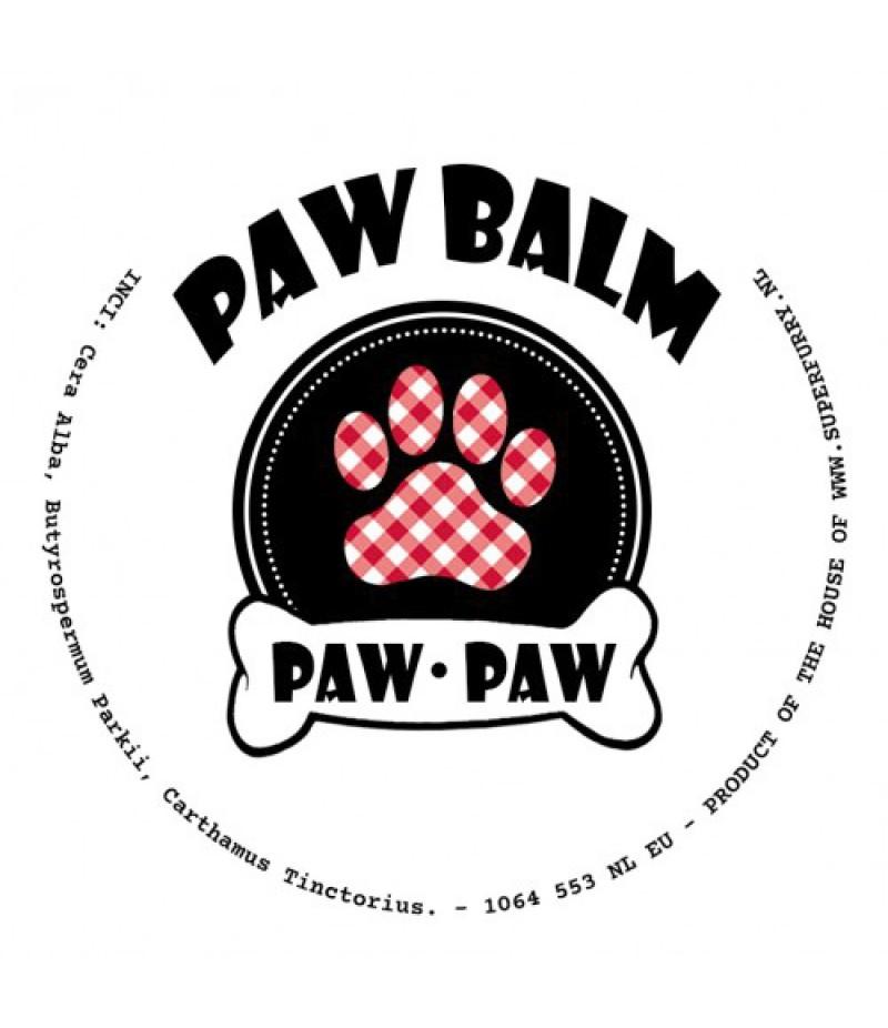 PAW-PAW DOG PAW BALM